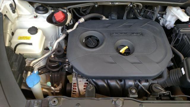 Hyundai IX35 2.0 16V Flex 4P Aut com apenas 43 mil km rodados, Conservadíssimo - Foto 7