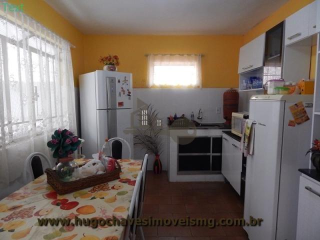 Casa à venda com 3 dormitórios em São joão, Conselheiro lafaiete cod:1136 - Foto 11