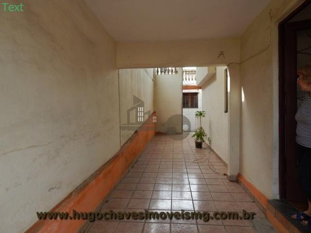 Casa à venda com 3 dormitórios em São joão, Conselheiro lafaiete cod:1136 - Foto 17
