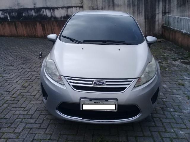 New Fiesta SE 2011 1.6 - Foto 4