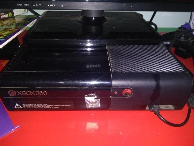 X box 360 - Foto 2