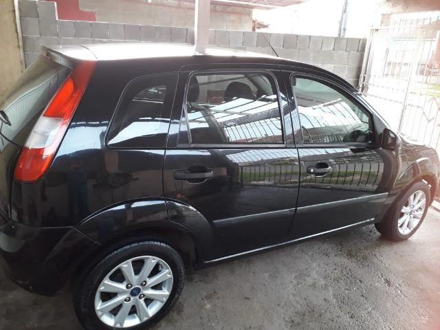 Fiesta 1.0 2004 Completo - Foto 6