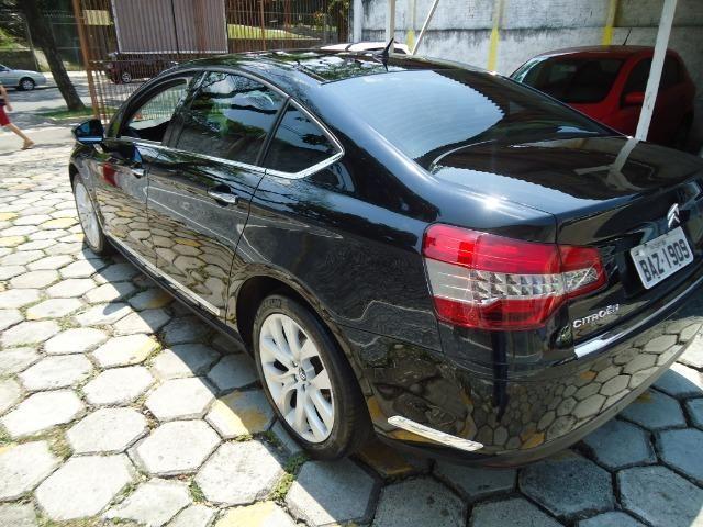 C5 Exclusive - Super Carro - Baixissima KM - Excelente estado - Top - Unico Dono - Foto 5