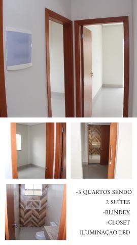 Casa averbada condomínio fechado - Foto 19