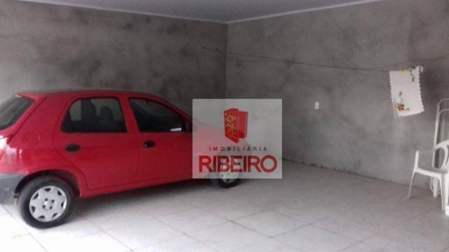 Casa com 2 dormitórios à venda, por R$ 220.000 - Coloninha - Araranguá/SC - Foto 16