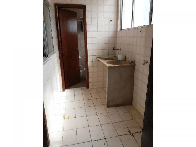 Apartamento à venda com 3 dormitórios em Consil, Cuiaba cod:20076 - Foto 10
