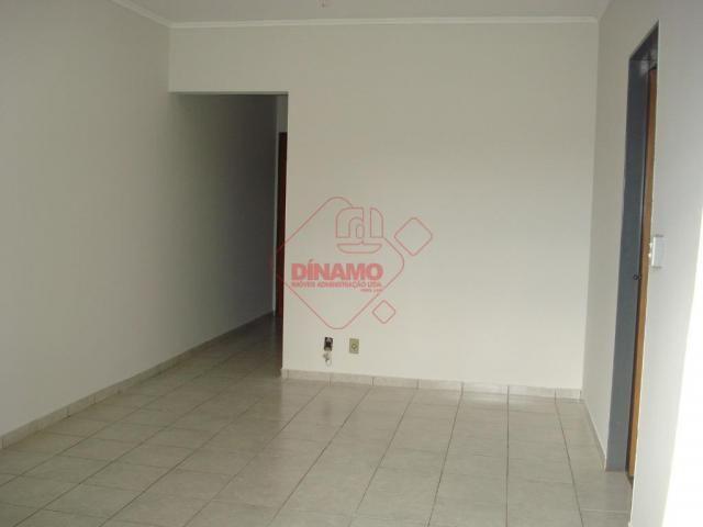 Apartamento com 2 dormitórios para alugar, 82 m² por r$ 1.000,00/mês - campos elíseos - ri - Foto 4