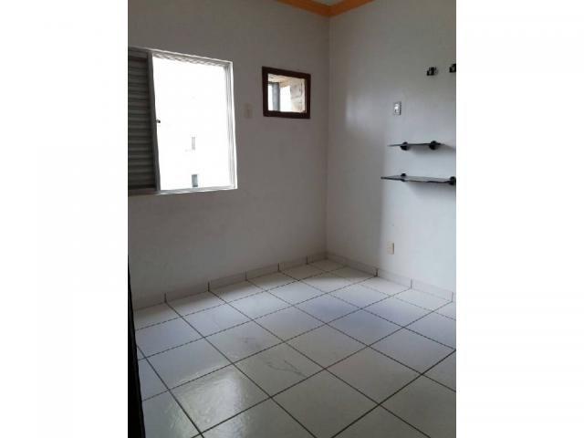 Apartamento à venda com 3 dormitórios em Consil, Cuiaba cod:20076 - Foto 13