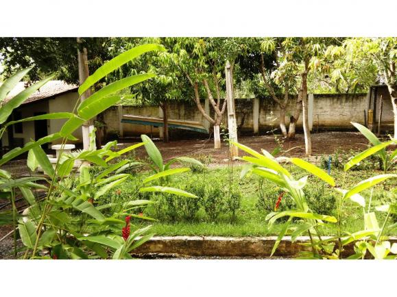 Chácara à venda em Zona rural, Nossa senhora do livramento cod:13185 - Foto 5