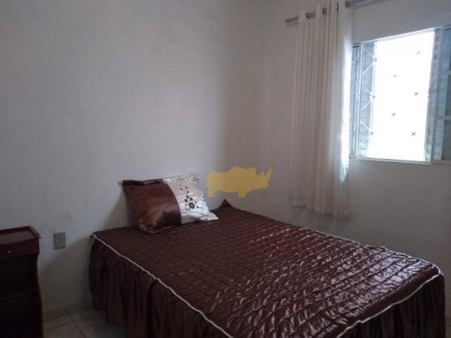 Casa à venda, 180 m² por R$ 300.000,00 - Parque Mãe Preta - Rio Claro/SP - Foto 4