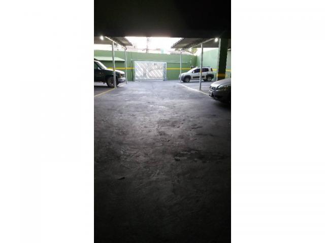 Apartamento à venda com 2 dormitórios em Goiabeiras, Cuiaba cod:20432 - Foto 4