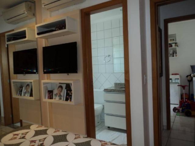 Apartamento à venda com 3 dormitórios em Jardim mariana, Cuiaba cod:14572 - Foto 15
