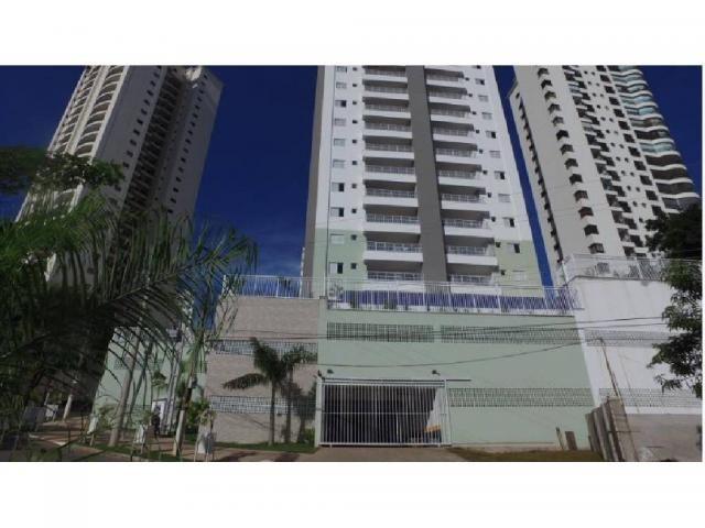 Apartamento à venda com 4 dormitórios em Duque de caxias ii, Cuiaba cod:19931 - Foto 6