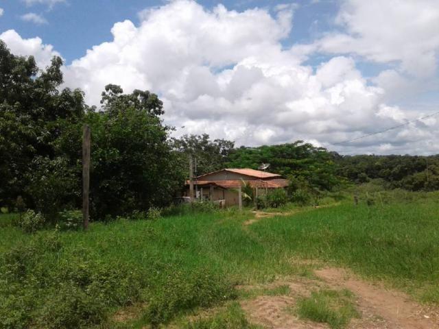 Chácara à venda em Rural, Nova mutum cod:22068