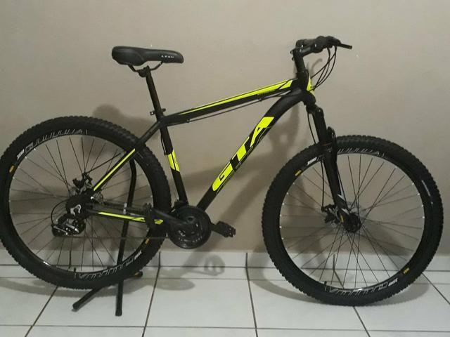 7ab23b814 Bicicleta aro 29 gta nx11  nova - Ciclismo - Jardim Nassim Mamed ...