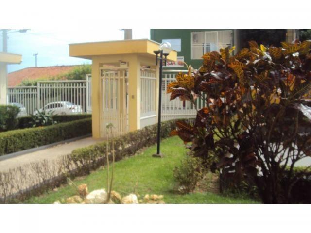 Apartamento à venda com 3 dormitórios em Cidade alta, Cuiaba cod:17574 - Foto 19