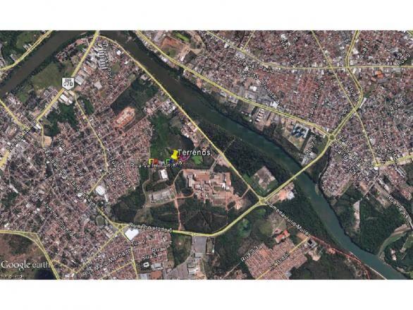 Loteamento/condomínio à venda em Alameda, Varzea grande cod:17690 - Foto 3