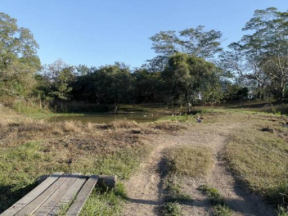Chácara à venda em Zona rural, Santo antonio do leverger cod:21685 - Foto 8