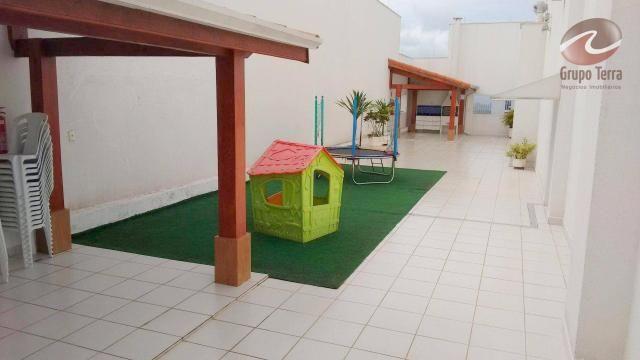 Apartamento à venda, 66 m² por r$ 320.000,00 - jardim são dimas - são josé dos campos/sp - Foto 12