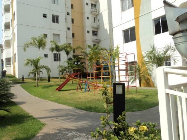 Apartamento à venda com 3 dormitórios em Jardim mariana, Cuiaba cod:14572 - Foto 3