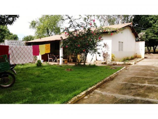 Chácara à venda em Zona rural, Nossa senhora do livramento cod:13185 - Foto 8