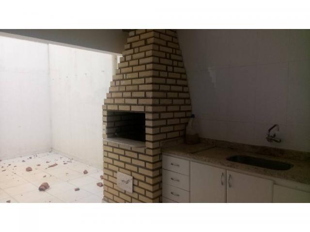 Casa de condomínio à venda com 3 dormitórios em Cidade alta, Cuiaba cod:20791 - Foto 20