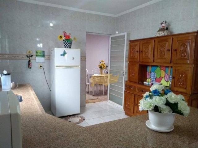 Casa à venda, 180 m² por R$ 300.000,00 - Parque Mãe Preta - Rio Claro/SP - Foto 9
