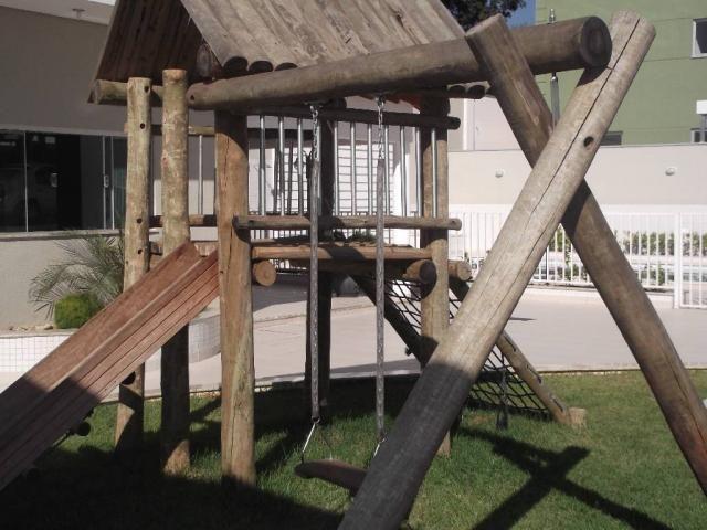 Apartamento à venda com 3 dormitórios em Rodoviaria parque, Cuiaba cod:15990 - Foto 2