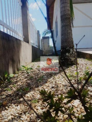 Casa com 3 dormitórios à venda, 100 m² por R$ 250.000 - Jardim Das Avenidas - Araranguá/SC - Foto 20