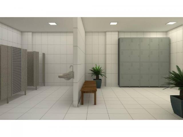 Apartamento à venda com 2 dormitórios em Jardim cuiaba, Cuiaba cod:21856 - Foto 3