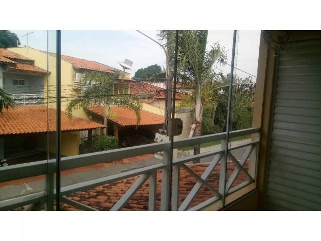 Casa de condomínio à venda com 3 dormitórios em Cidade alta, Cuiaba cod:20791 - Foto 12