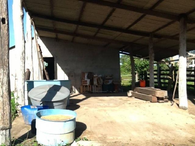 Chácara à venda em Zona rural, Nossa senhora do livramento cod:21342 - Foto 6
