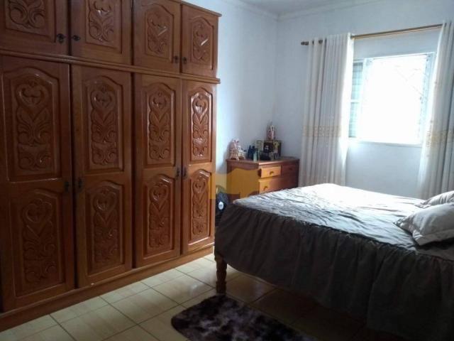 Casa à venda, 180 m² por R$ 300.000,00 - Parque Mãe Preta - Rio Claro/SP - Foto 3