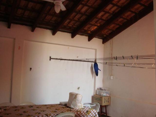 Casa à venda com 3 dormitórios em Ribeirao da ponte, Cuiaba cod:12391 - Foto 6