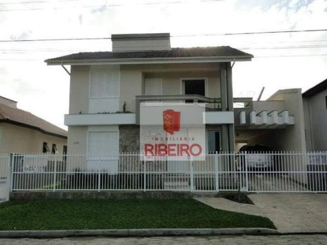 Casa com 3 dormitórios à venda, 220 m² por R$ 690.000,00 - Centro - Araranguá/SC - Foto 2