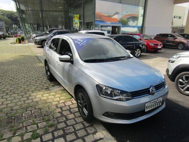 Volkswagen Voyage Comfortline 1.6 (Flex) - Foto 3
