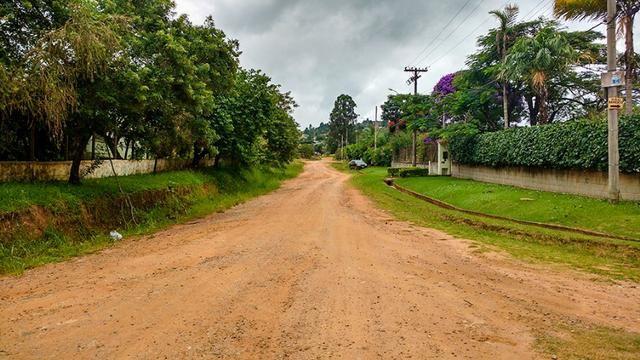 Lote 733 m² Atibaia/SP Doc. ok aceito carro! Cód. 004-ATI-019 - Foto 2