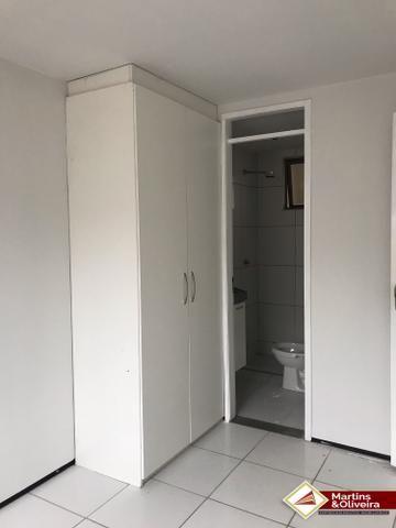 Apartamento no centro de Fortaleza com total segurança e conforto!!! - Foto 12