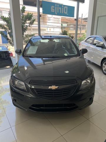 Gm - Chevrolet Prisma Joy 1.0 2019