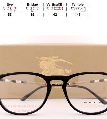 d4e20b335 Óculos de grau Burberry 100% Original - Bijouterias, relógios e ...