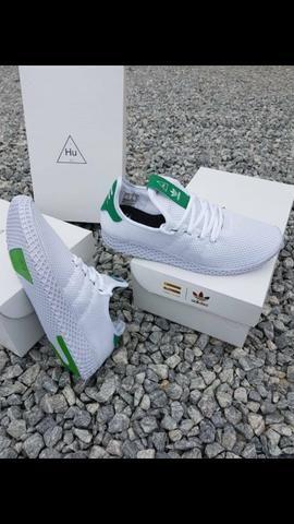 6d85eea6101 Tênis Adidas super lançamento (99446-3546) - Roupas e calçados ...