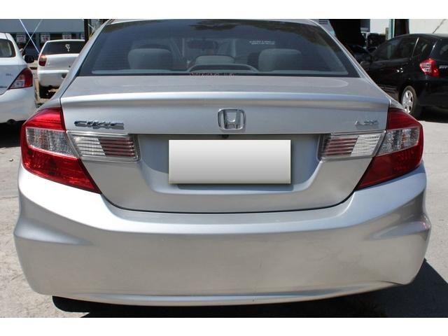 Honda Civic Honda Civic 1.8 lxs 16v flex 4p automático - Foto 5
