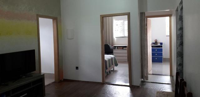 Casa a venda na QNG fino acabamento aceita financiamento e fgts, toda na laje estuda troca - Foto 8