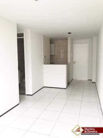 Apartamento no centro de Fortaleza com total segurança e conforto!!! - Foto 8