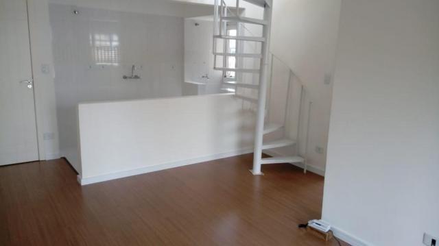Apartamento Novo com Amplo Terraço no Ecoville - Foto 4