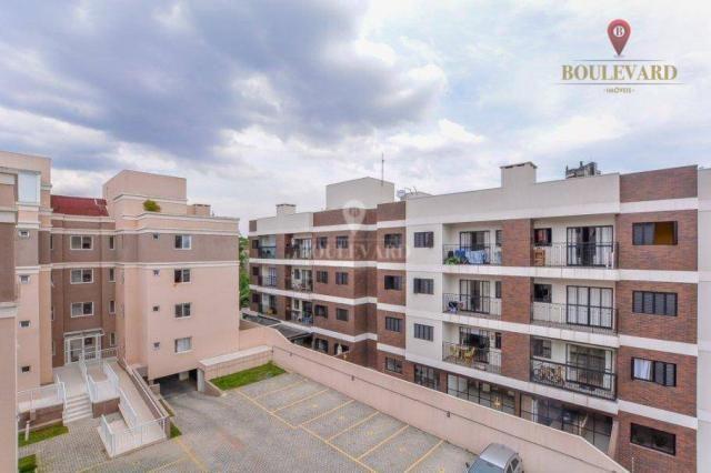 Apartamento Novo com Amplo Terraço no Ecoville - Foto 14