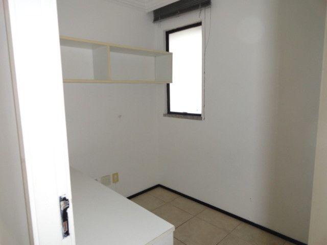 AP0151 - Apartamento com 3 dormitórios para alugar, 70 m² por R$ 1.550/mês - Meireles - Foto 13