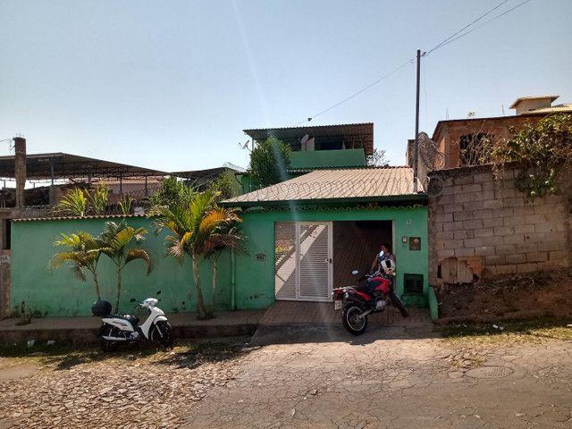 Vendo linda casa no bairro sion - Foto 8
