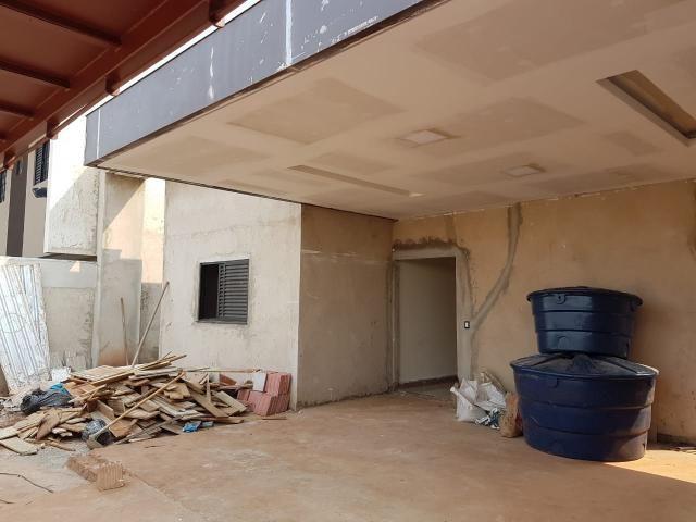 8445 | Casa à venda com 3 quartos em Jardim Cristhais 2, Dourados - Foto 10