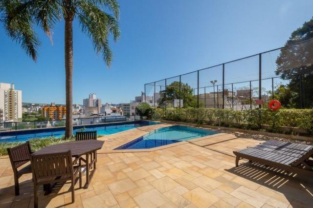 Apartamento à venda com 3 dormitórios em Rio branco, Porto alegre cod:37212 - Foto 2